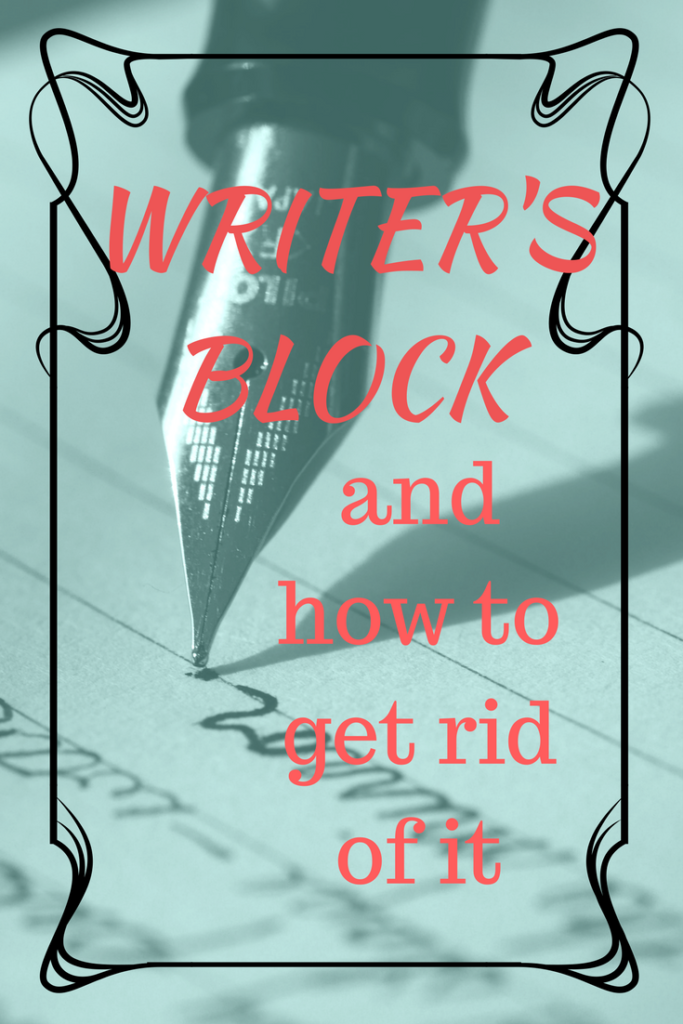 writer's block and how to get rid of it  quill and tome